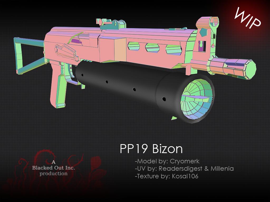 PP19 Bizon