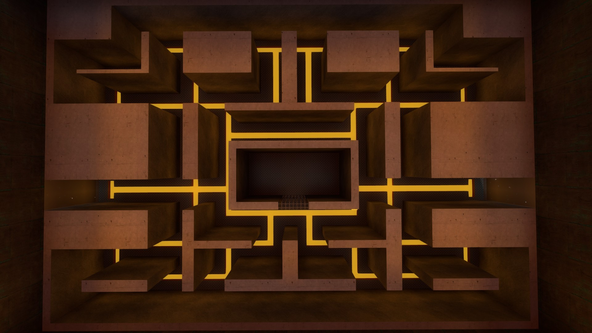 mg_ghosts_multigame_v2 WiP screenshot #1