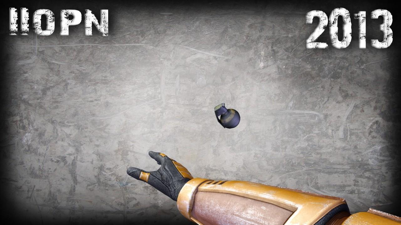 BMS Animation Revamp WiP screenshot #5