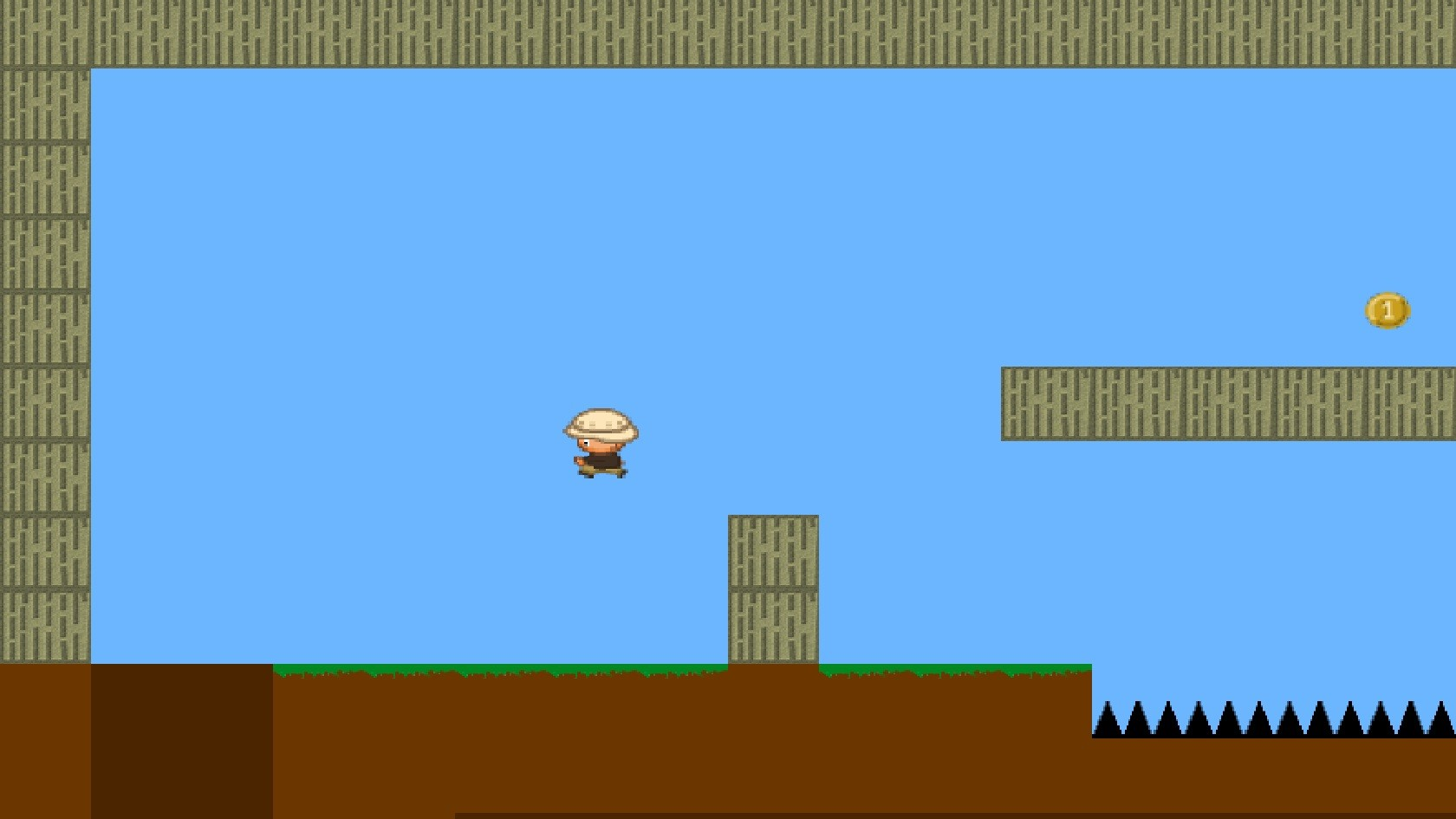 Jump N Run Games