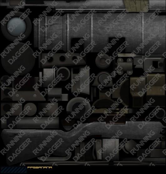 Tf2 Sniper Reskin WiP screenshot #1
