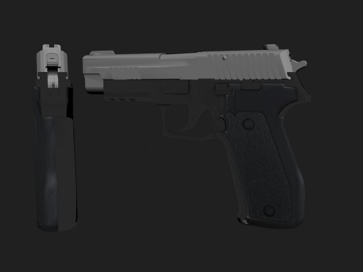 Soul_Slayer and Thanez P226