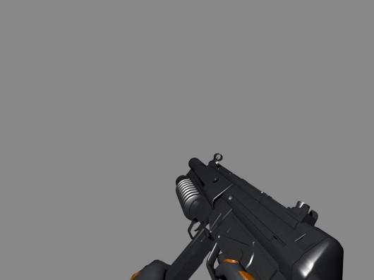 BM(S) MP5 re-anim