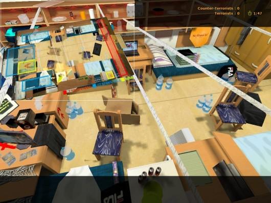 DE_rats303 WiP screenshot #1