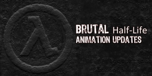 Brutal Half-Life Animation Update