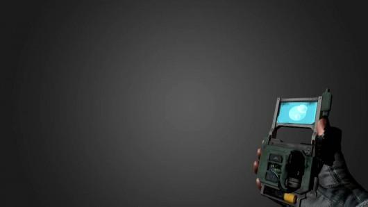 Artifact detector animation