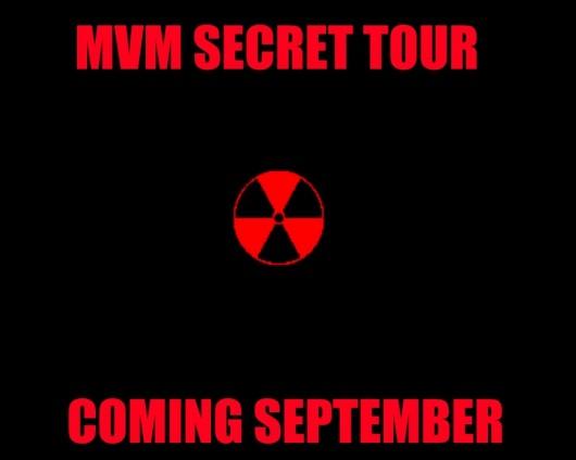 MvM: Secret Tour
