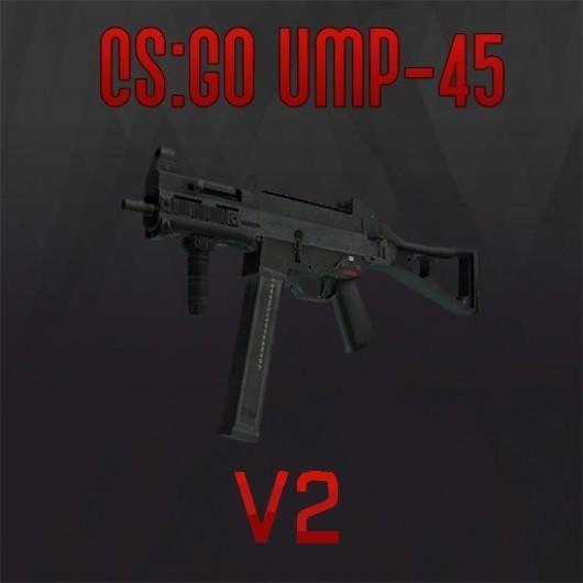 Counter-Strike 1.6 Works In Progress