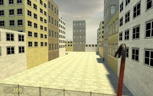 Super Cool Half-Life Mod