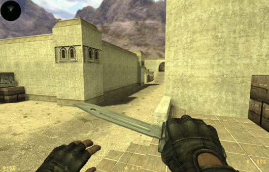 Updating counter strike 1 6