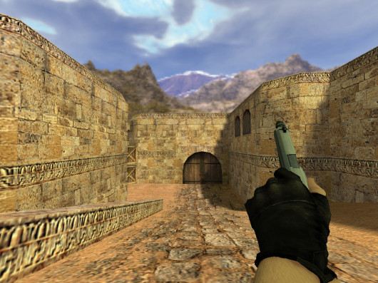 Classic Offensive USP-S