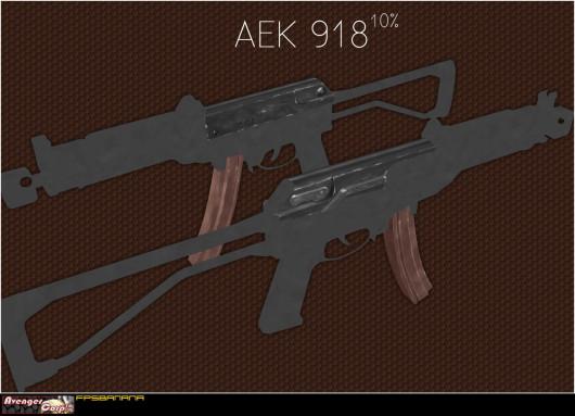 AEK 918