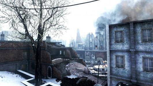 Stalingrad - WIP