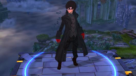 Persona 5 Protagonist (Joker)