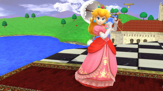 example of the n64 color