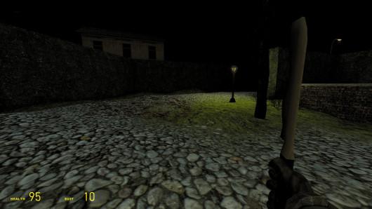 Horrorween Part 1