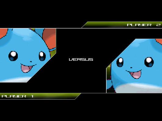 Marill (from Pokemon) (WiP)