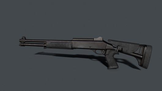 Bernelli M1014
