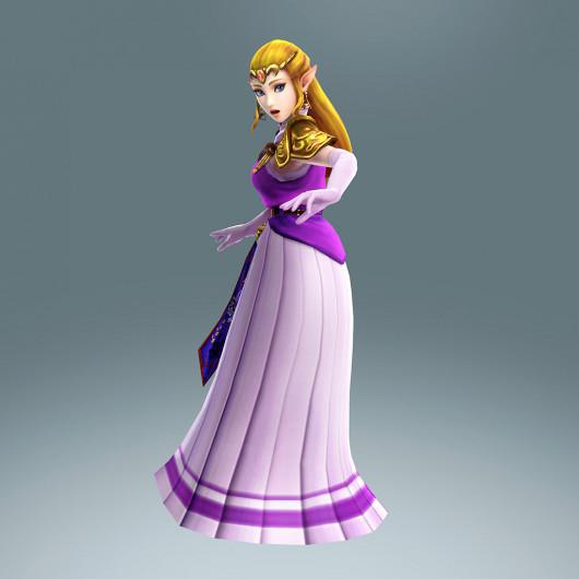HW Ocarina of Time Zelda
