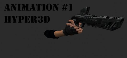 Beretta WAR-custom