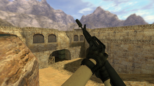 Classic Offensive M4A1-S