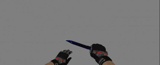 CS:GO New Gloves