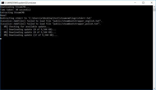 Source Dedicated Server Installer