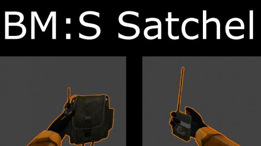 BM:S Satchel