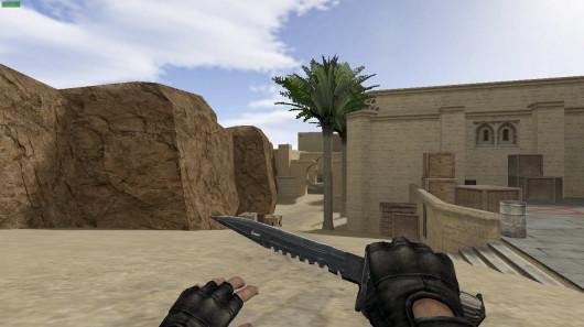 CS:GO M9 Bayonet HD Skins REMAKE