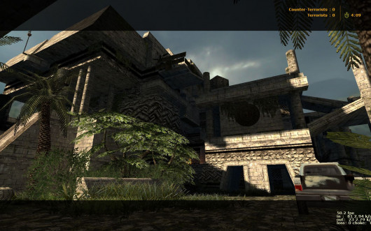 """de_enlightment"" map"