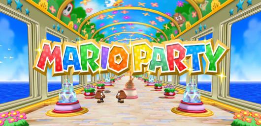 Mario Party 7 HD Remake