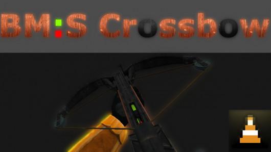 BM:S Crossbow