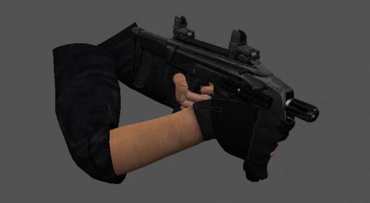 Glock18 G29 Conversion Kit