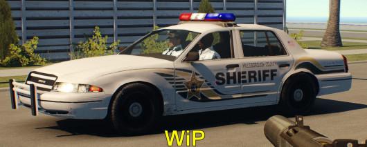 Florida County Law Enforcement