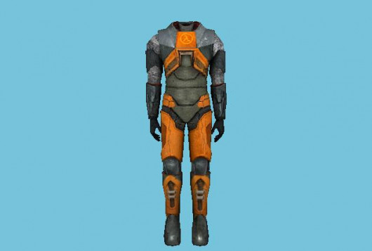 I took this out of Kayf Life files, I didn`t found a moment to maka a photo of the HEV suit