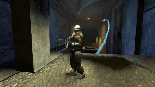 Half-Life 2 E3 combine soldier