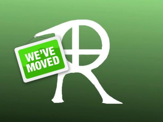 Revenge (WE HAVE MOVED!)