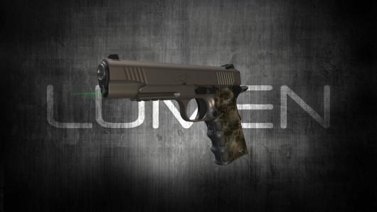Lumen Defense ILM-11 Grips