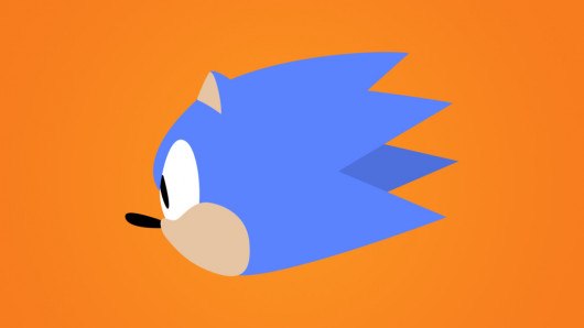 A nice Toei Sonic Wallpaper for your PCs... :)