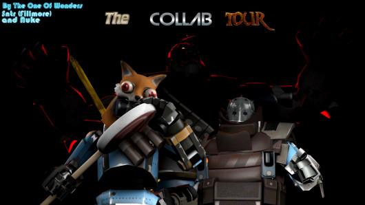 [MvM] The Collab Tour