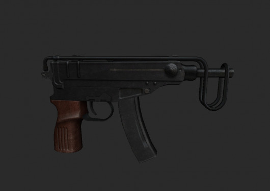 Rebuild Of Firearms: 1.89 You Can (Not) Finish