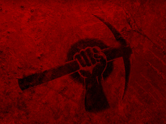 Red Faction Weapons Sounds