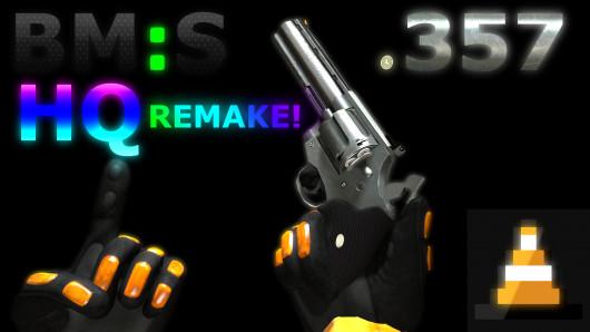 BM:S .357 Magnum (HQ)