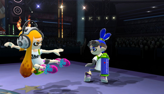 Inklings (DL Available for both)