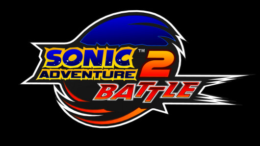 I had no other photo so here's the logo for sonic Adventure 2