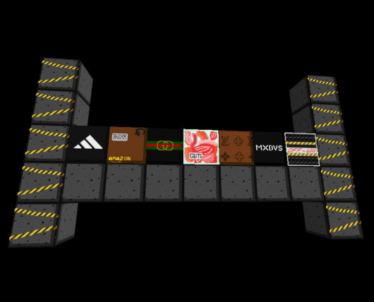 Anarcho-Capitalism texture pack