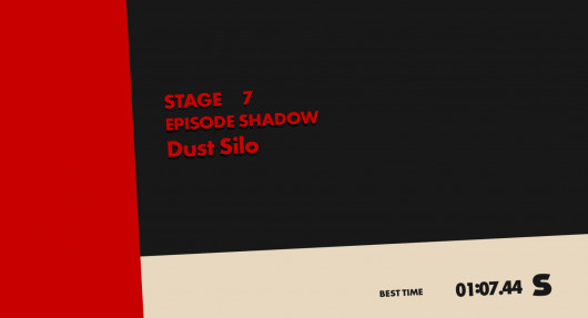 Dust Silo - Episode Shadow Styled Arsenal Pyramid