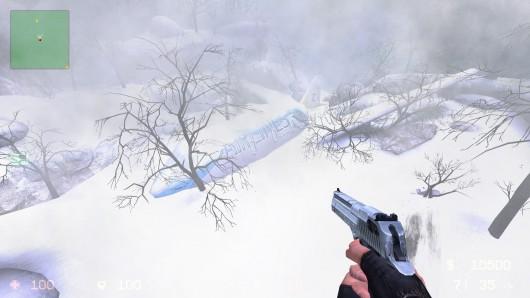 Plane In-game WiP screenshot #1