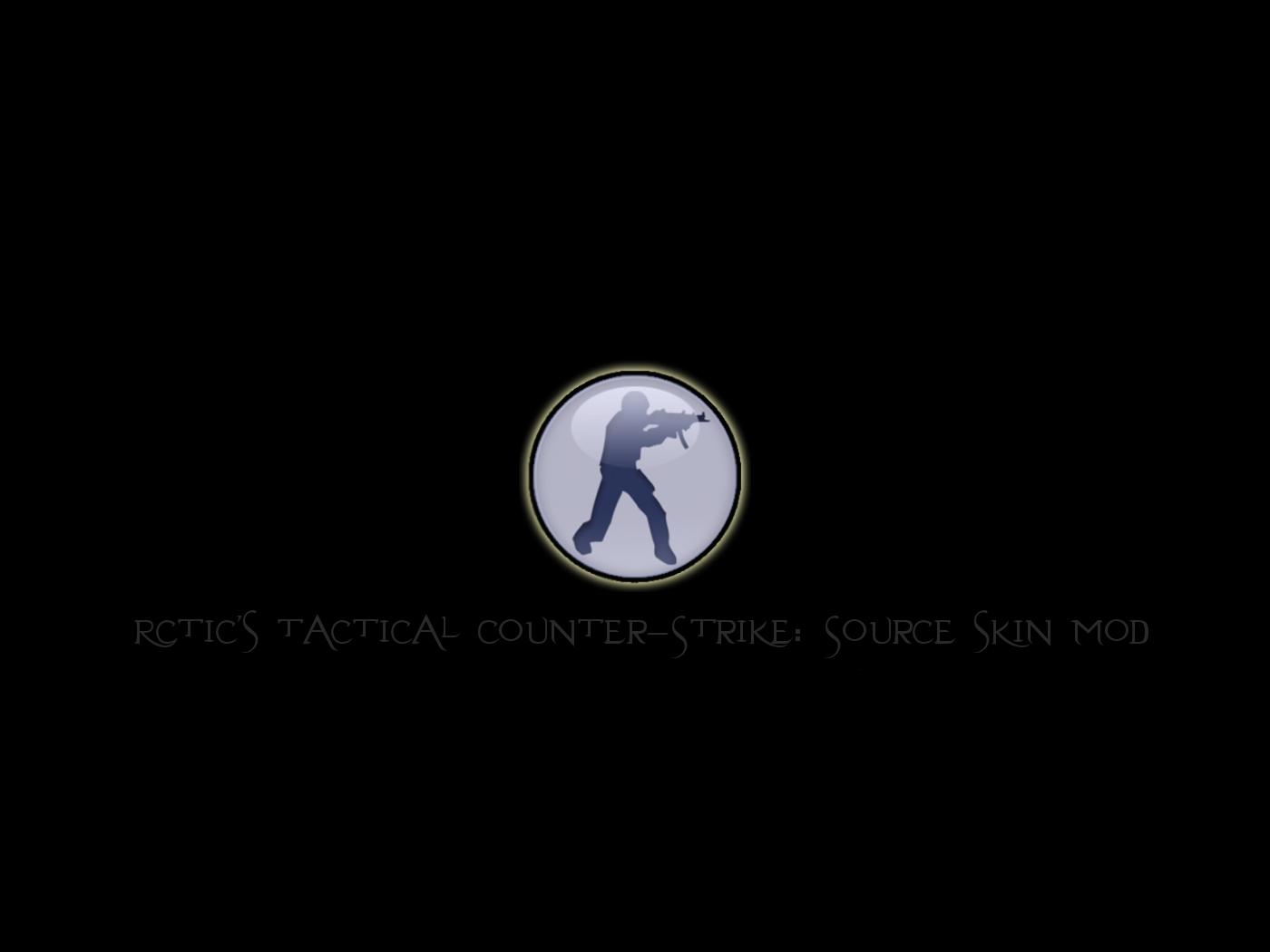 "Rctic's ""tac mod"" (giant skin"