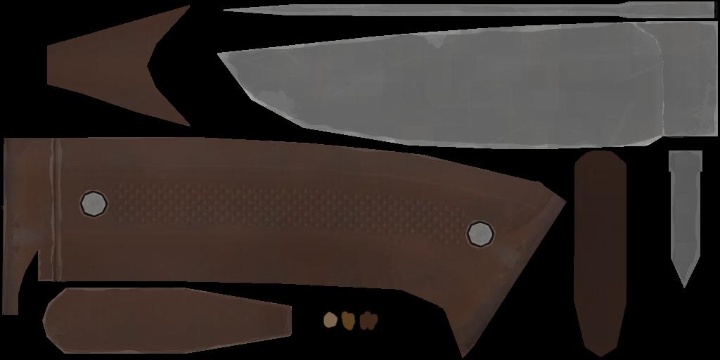 Kaskad's Knife